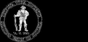 strelsko društvo rudnik hrastnik logo